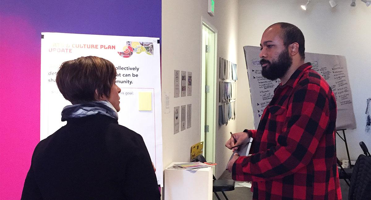 Berkeley Arts and Culture Plan Update