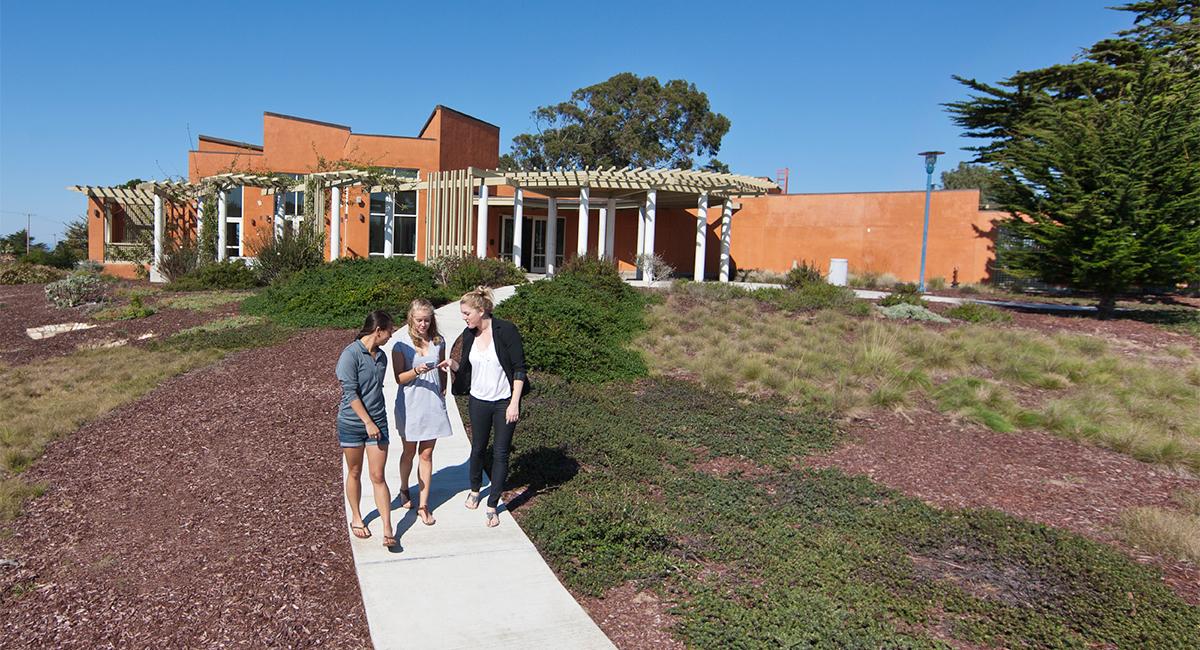 CSU Monterey Bay Campus Master Plan