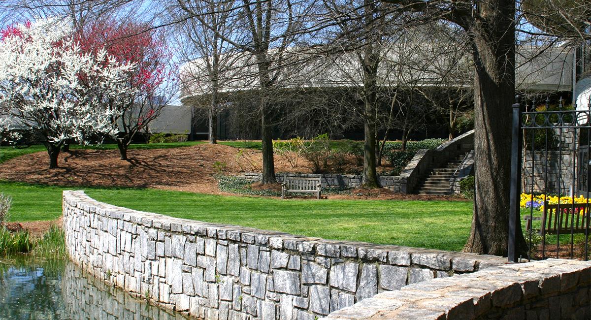 Atlanta BeltLine Arboretum