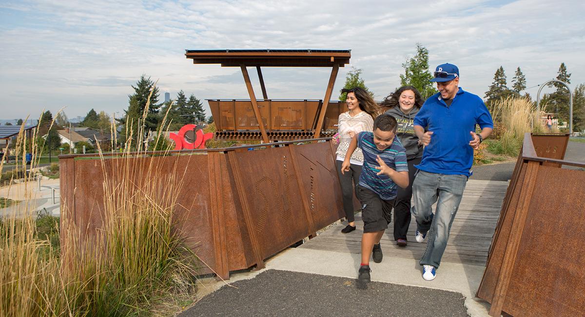 Beacon Mountain Playground