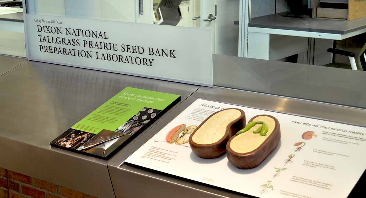 Plant Conservation Science Center