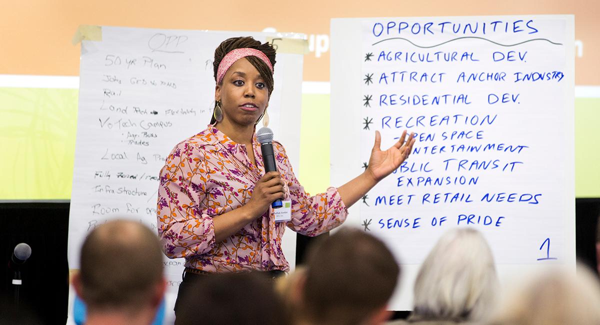Envision Alachua Community Planning