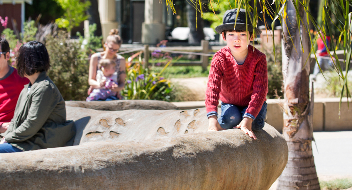 Koret Children's Quarter Playground