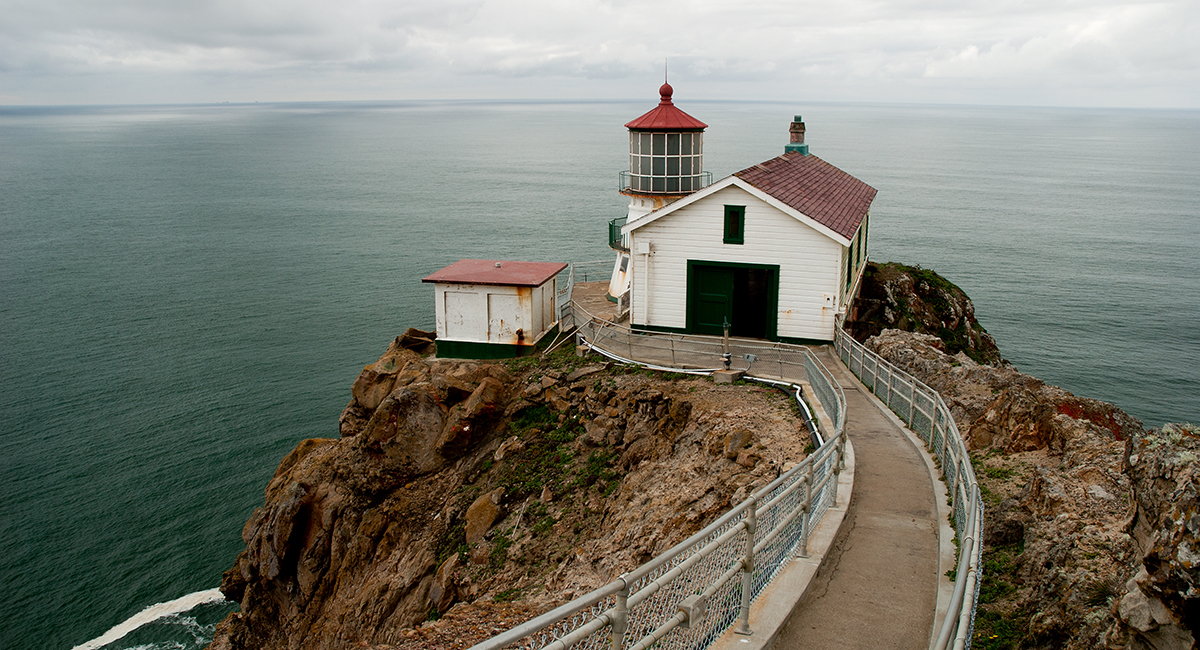 Point Reyes Light Station
