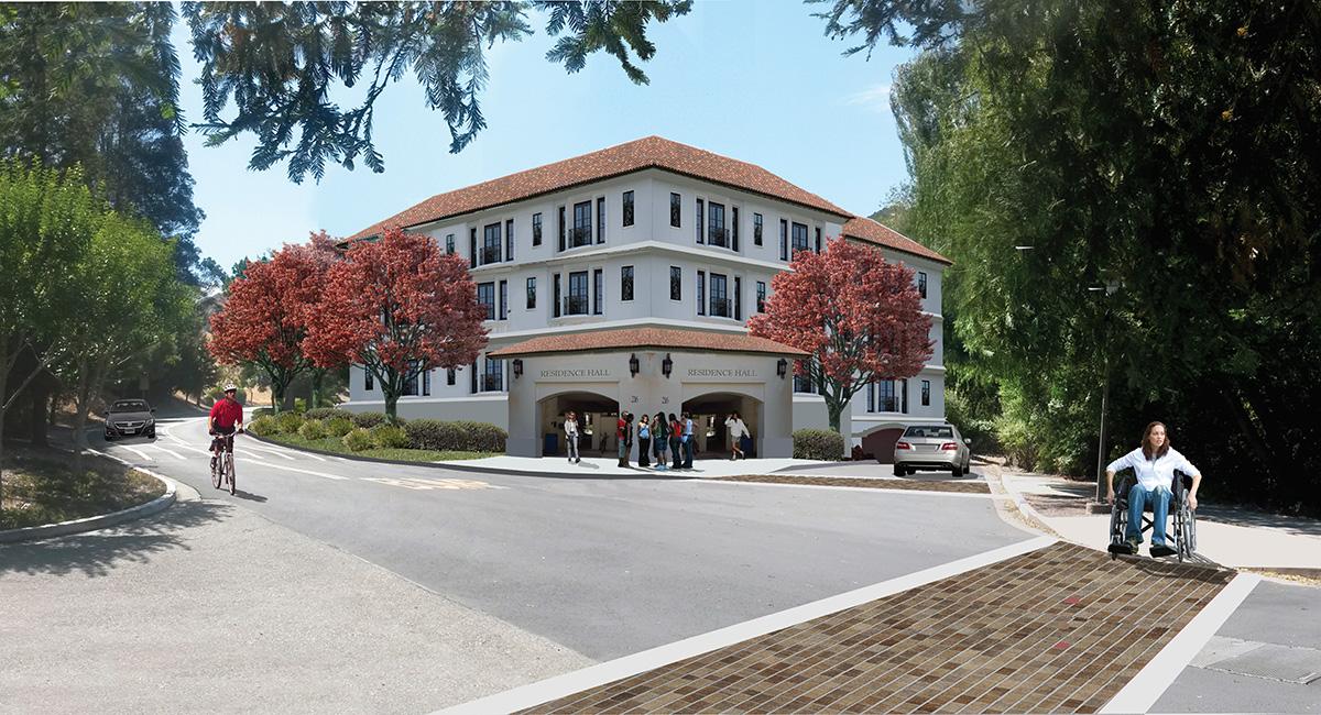 Saint Mary's Campus Master Plan