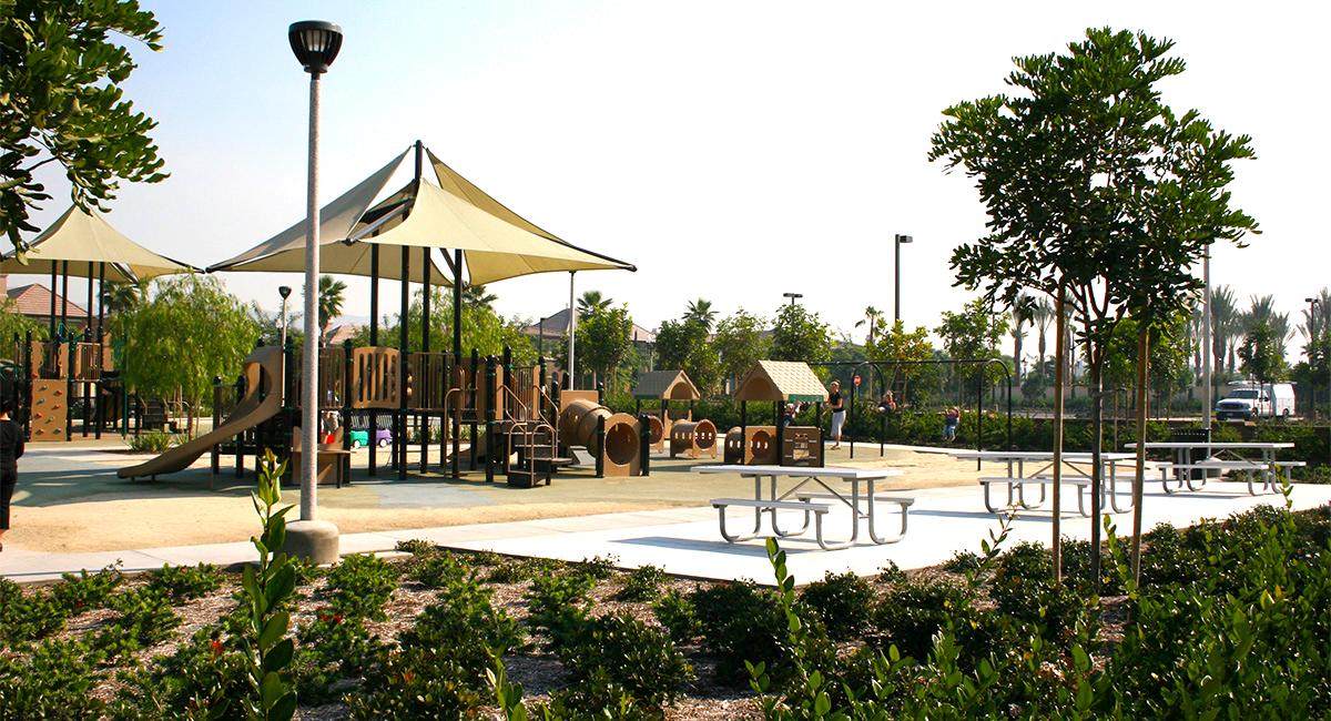 Woodbury Playground