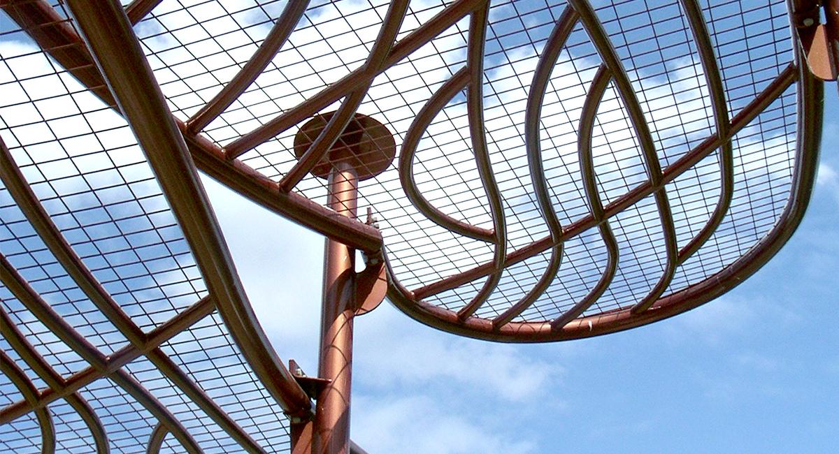 Longfellow Creek Dragonfly Pavilion