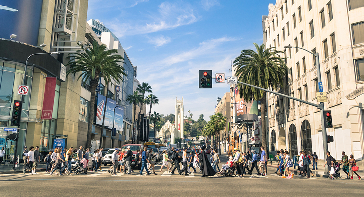 Vision Zero LA Action Plan