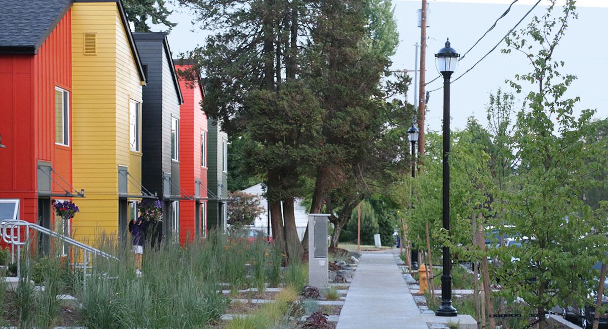 Kirkland Affordable Housing