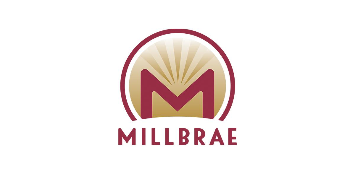 Millbrae Logo