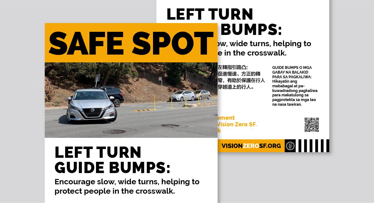 Safer Left Turns