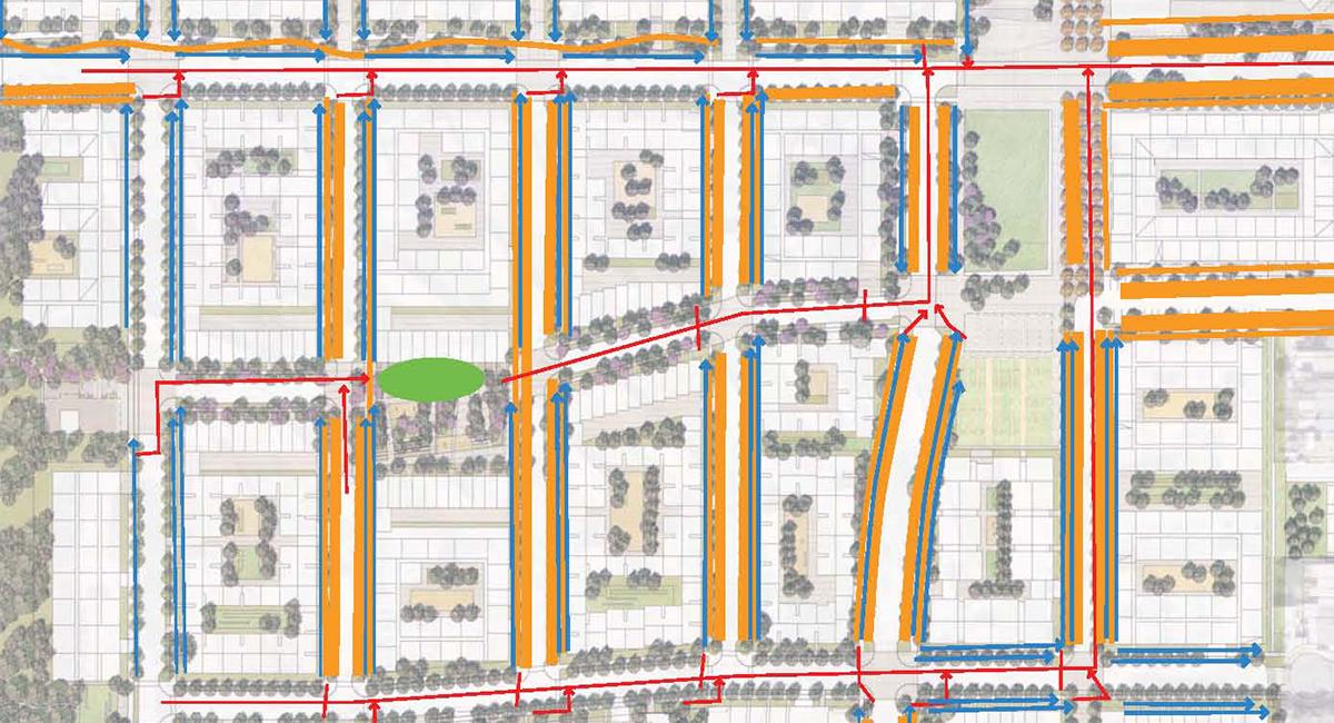 Sunnydale Redevelopment