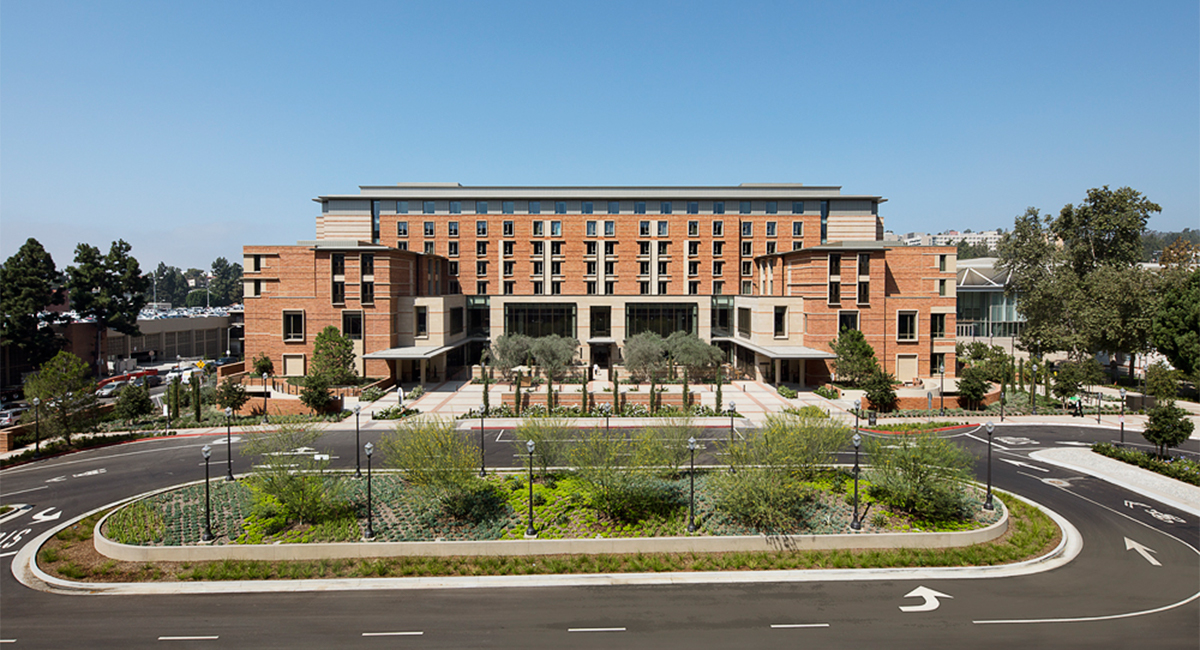 UCLA Conference Center