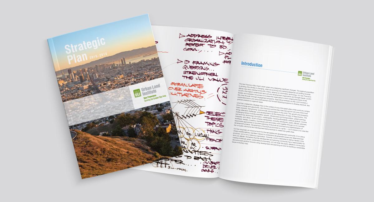 Urban Land Institute–SF Strategic Plan