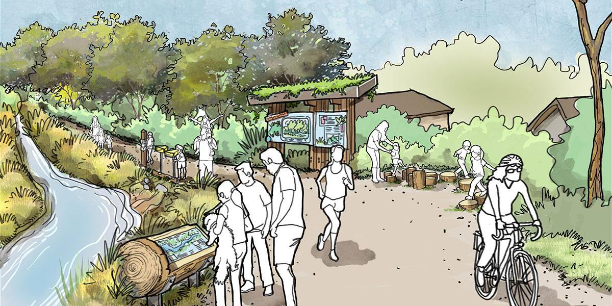 Achieving Equitable Park Access
