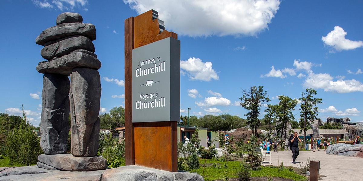 Assiniboine Park