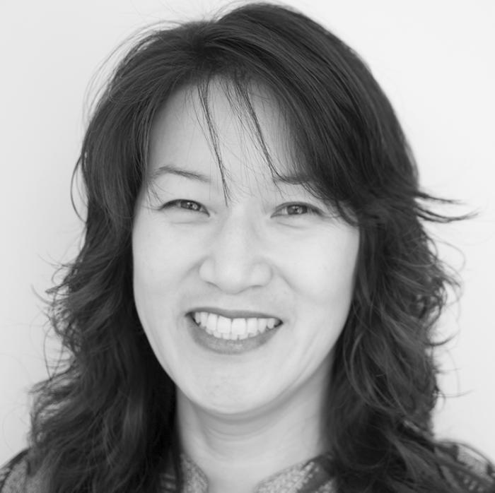 Deanna Chow Trotter