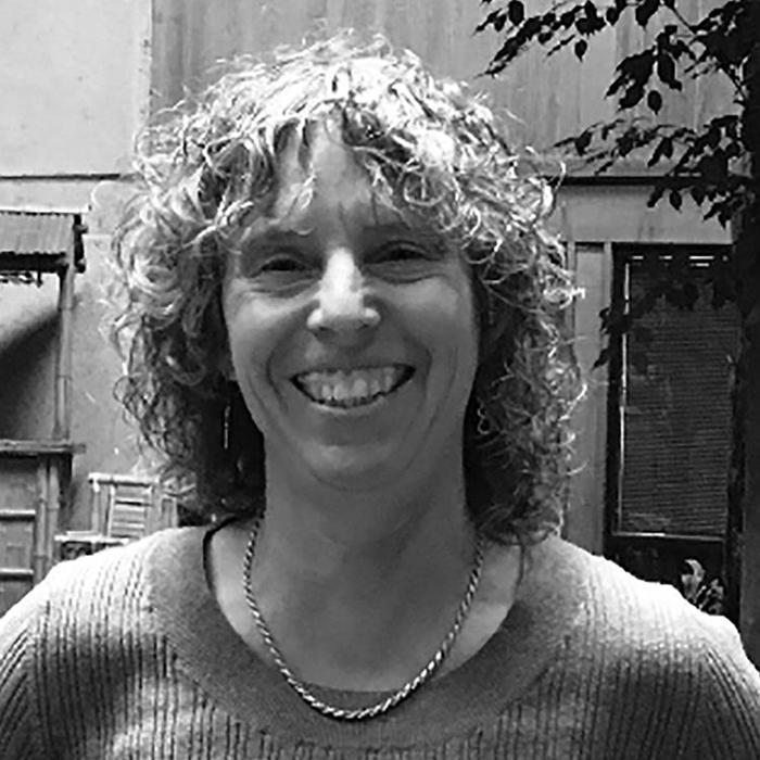 Paula Hartman