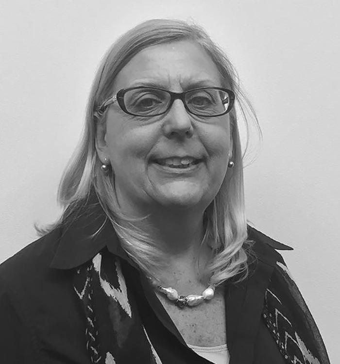 Joan Chaplick