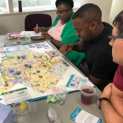 Charlotte Future 2040 Comprehensive Plan