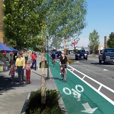 Fairfield Revitalization Plan