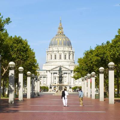 San Francisco Civic Center Historic District
