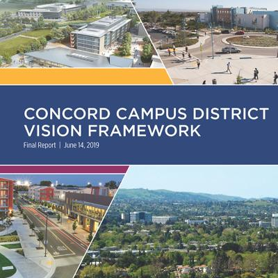 Concord Campus District Vision Framework