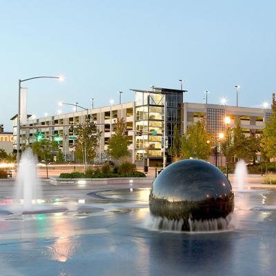 Kent Town Square Plaza