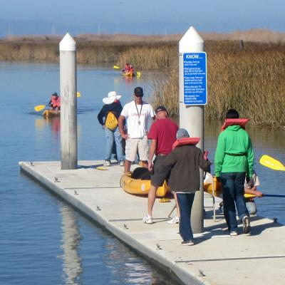 SF Bay Water Trail
