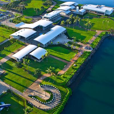 Pearl Harbor Visitor Center