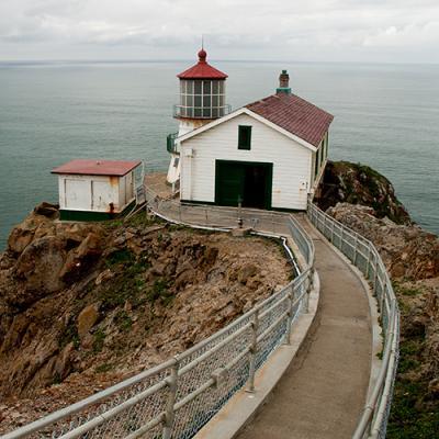 Point Reyes Light Station