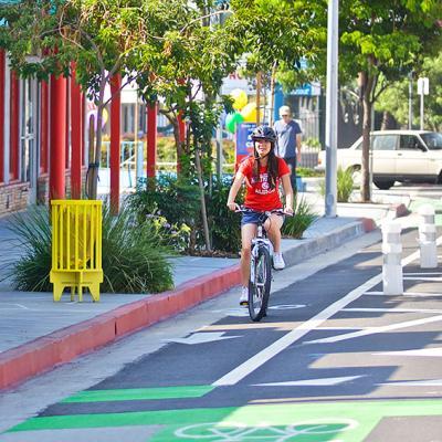 Vision Zero Los Angeles