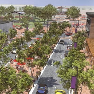 RidgeGate East Village Sub Area Plan