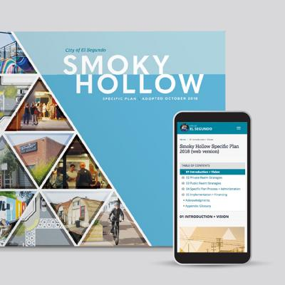 Smoky Hollow Specific Plan