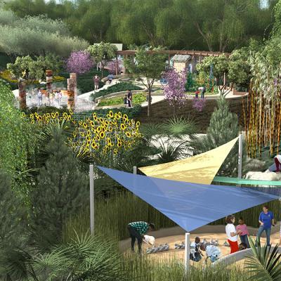Children's Botanical Garden