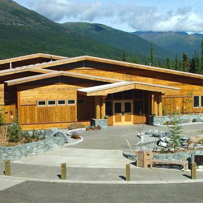 Artic Interagency Visitor Center