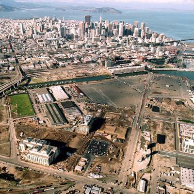 UCSF Long Range Development Plan