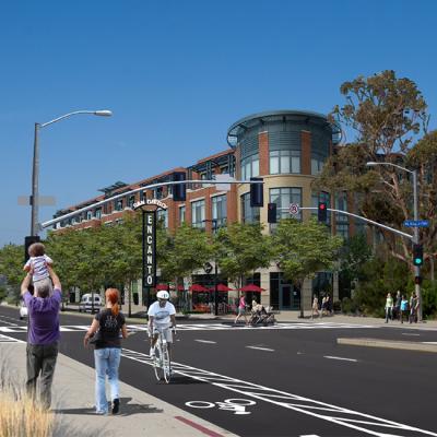 Euclid Avenue Master Plan