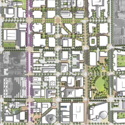 North Tryon Vision and Implementation Plan