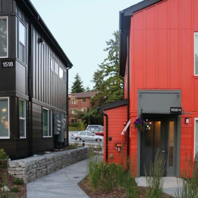 Kirkland Affordable Housing