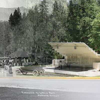 Lithia Park Master Plan