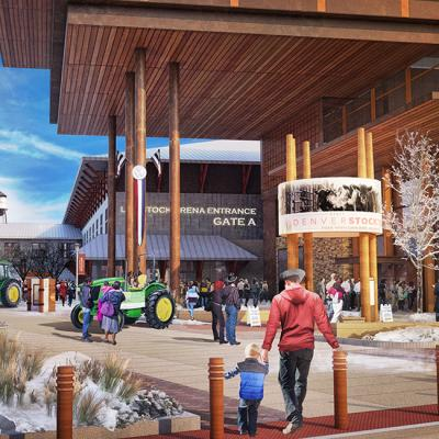 National Western Center Campus Placemaking Study