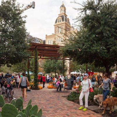 SA Parks System Plan