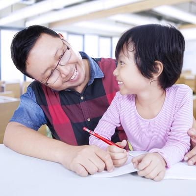 Communications for Educare California